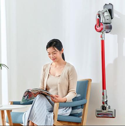 吸尘器成家庭必备,由利和戴森好品牌值得信赖
