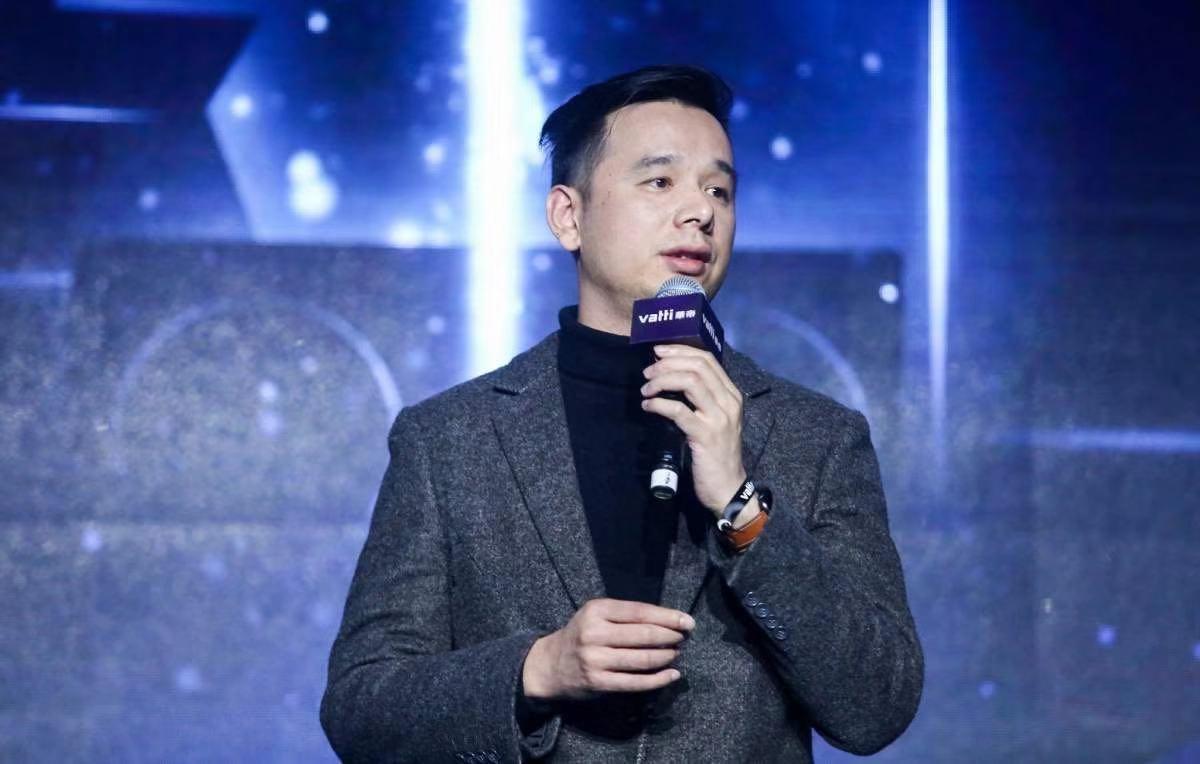 华帝携手吴亦凡,2019发布会打开全新未来厨房