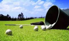 高尔夫运动品牌排行榜,优质球杆专业打造