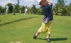 高尔夫运动品牌排行榜,优质运动陪伴一生