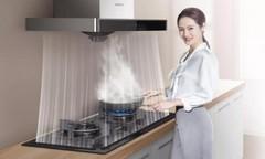 燃气灶该换了?帅康隔烟灶为你打造健康烹饪空间