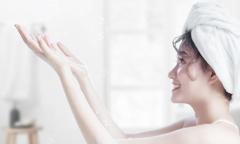 给华帝瀑布浴热水器一个机会,让TA改变你的生活