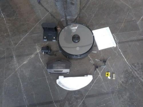 扫地机器人有必要买吗?看看小编的M7MAX扫地机