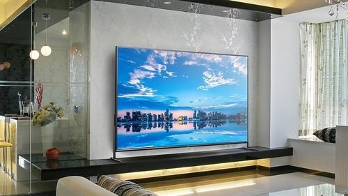超大屏、8K、智屏?2020年TCL这几款电视代表未来趋势