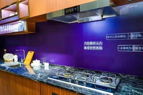 厨房油烟可以致癌?卡萨帝油烟机打造无烟厨房场景