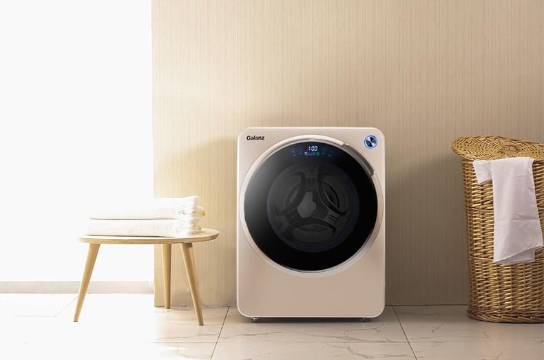 母婴消费崛起 格兰仕母婴滚筒洗衣机缔造健康亲子生活