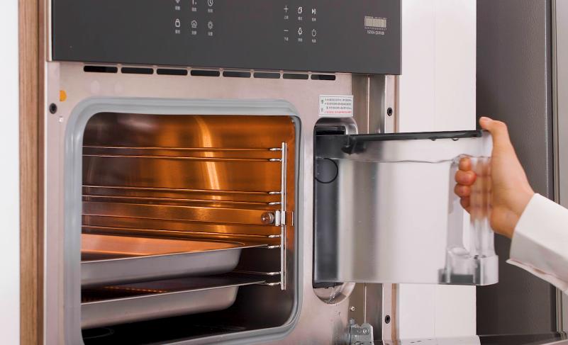 樱雪AI智能蒸烤箱,让你秒变大厨轻松烹饪体验
