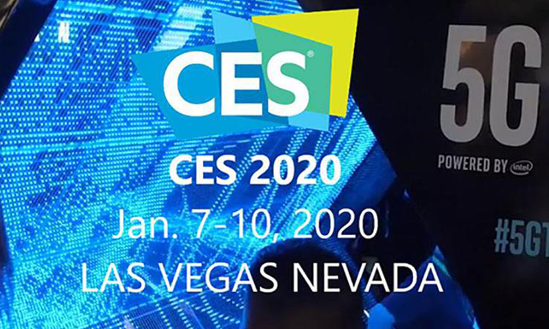 穿越未来:一分钟带你看遍2020CES最亮眼的智慧黑科技