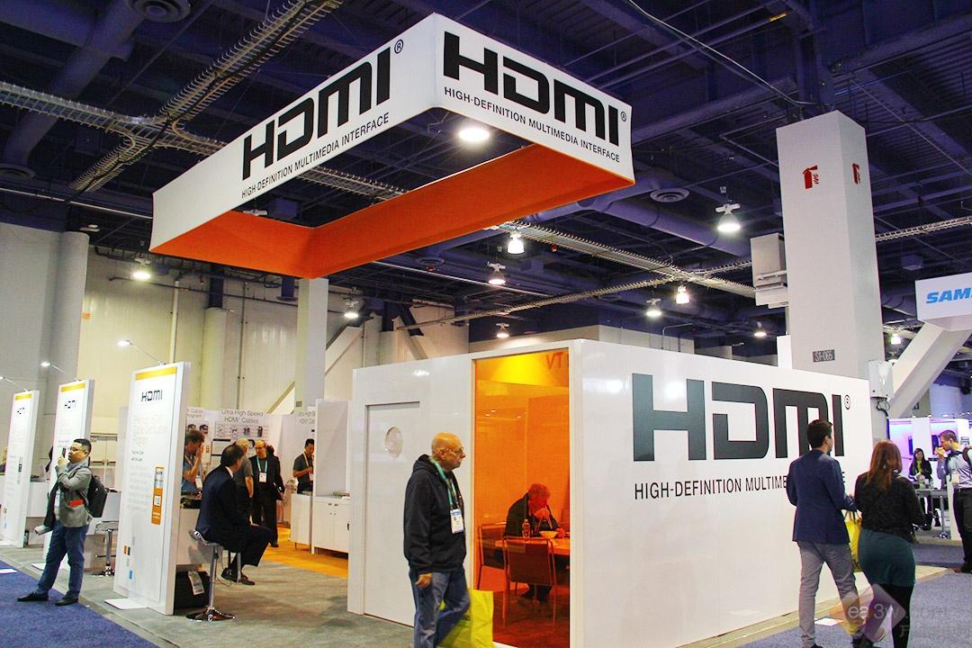 HDMI高管专访:2020将全面开启超高速HDMI认证计划