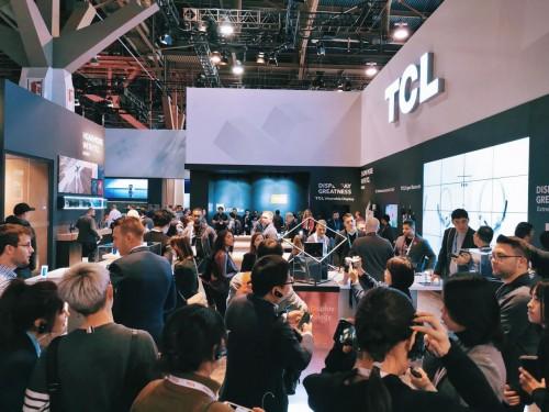 """专访TCL张少勇:智能家居""""人为入口""""才是AIoT的正确打开方式,硬件只是通道"""