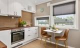150平以上的婚房,厨房这样装既有品位更实用