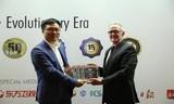 直击CES2020:TCL荣膺IDG七项大奖 载誉而归