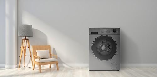 去污除菌除味 格兰仕云滴嘀蒸汽滚筒解决冬季洗衣烦恼