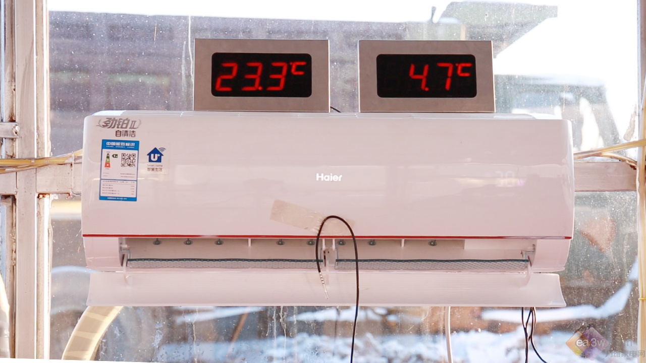 漠河极限挑战之旅:30分钟低温制热,8款澳门葡京开户网站的差距超乎想象!