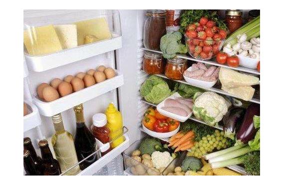 冰箱的储存误区,病菌肆意传播的原因