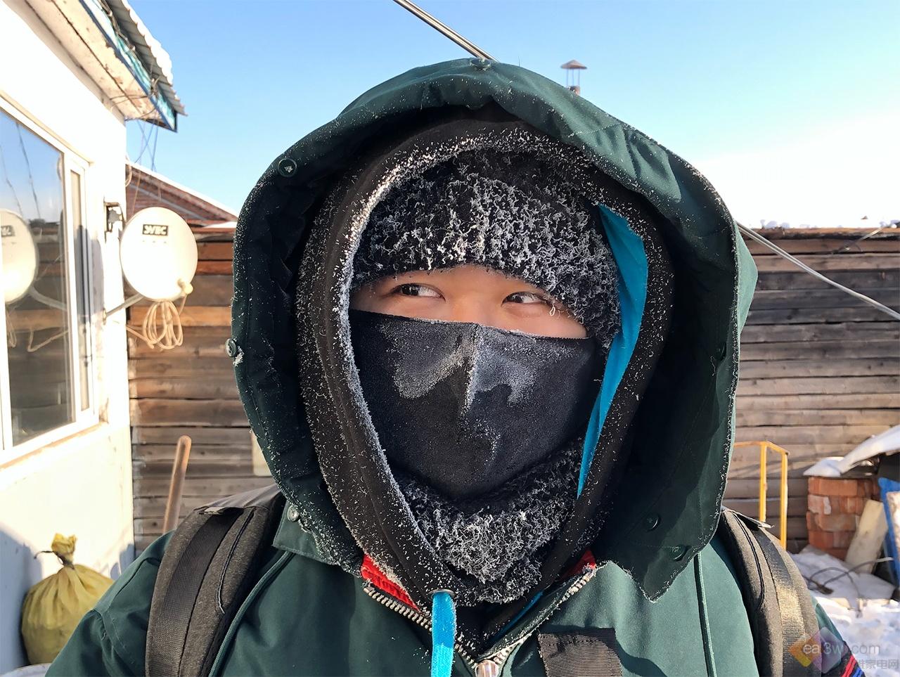 漠河极限挑战之旅:-40℃魔鬼集训,8款澳门葡京开户网站谁能征服冰雪考验?
