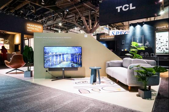 TCL电子全年销量再创新高,全球化布局有效对冲疫情影响