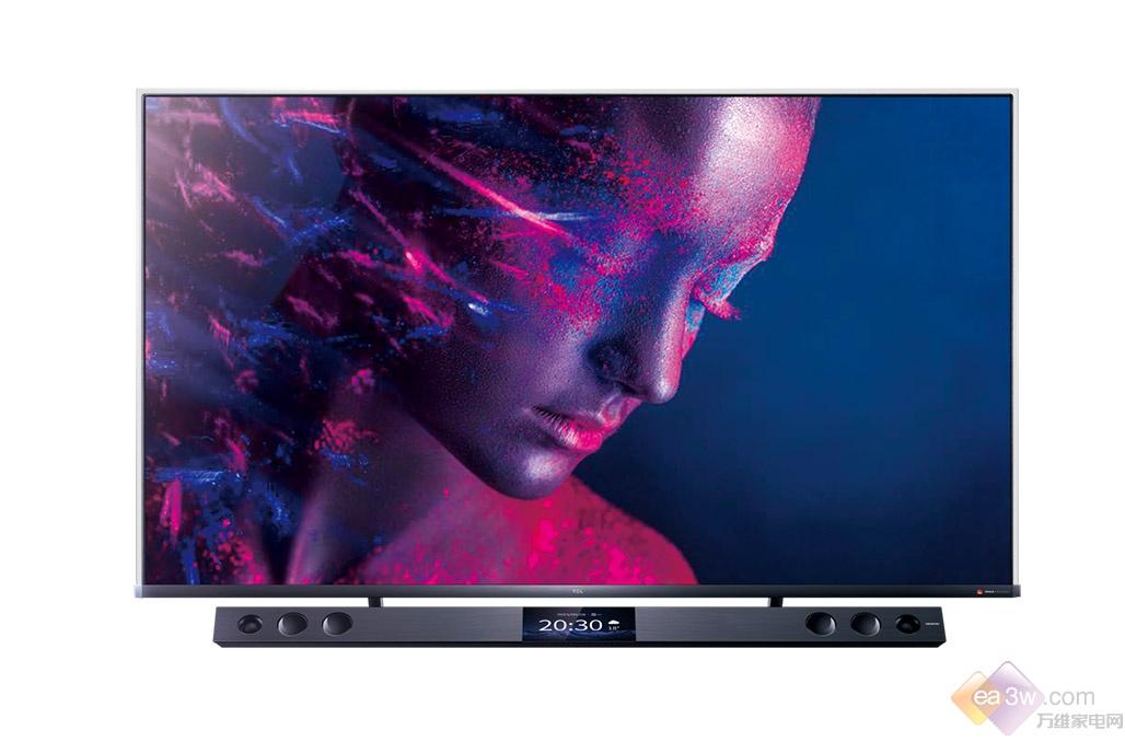 待在家里如何重拾多彩生活?TCL C10双屏QLED TV给你想要的答案