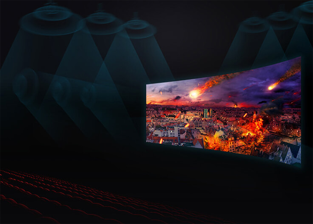 极致大屏+极致影音体验的NO.1,唯有TCL的8K IMAX私人影院