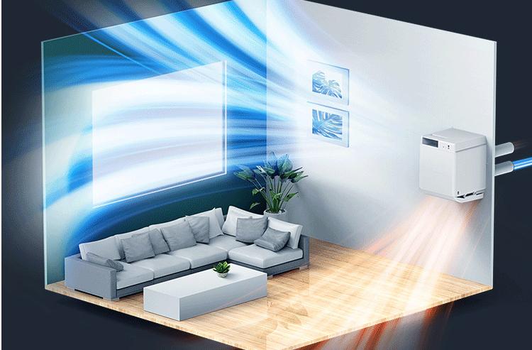 宅家一个月,哪些家电让生活更有安全感?