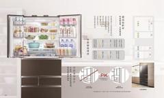 节后复工星级料理天天带,东芝冰箱超能装一周七天不重样