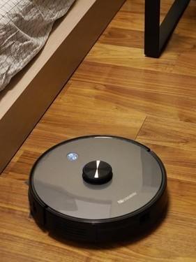 扫地机器人好用吗?选这款保证好用