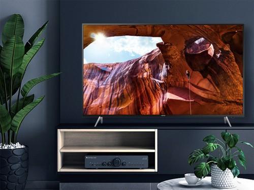 宅家娱乐大屏成首选 大中电器热销4K电视推荐