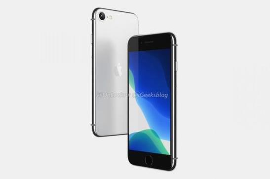 科技早闻:华为Mate Xs折叠屏手机今日开售,传iPhone SE 2已进入试产阶段