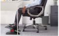 跷二郎腿伤身,如何解决办公室久坐腿酸胀?