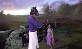 VR技术还原了去世女儿,你眼中的VR它还能做什么?