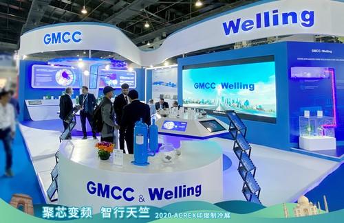 因地制宜,让GMCC&Welling步步辐射东南亚市场