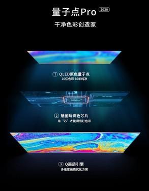 """不将就,TCL C8至臻QLED TV彰显""""女神""""魅力"""