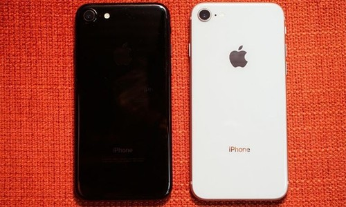 科技早闻:58同城发布就业趋势报告,苹果称iPhone SE 2于3月31日发布