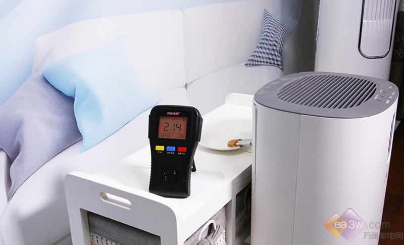 百变环境,专芯应对!松下全新芯替式空气净化器深度评测