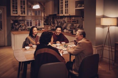 从闲者有道谈人生之道,一档关于家的脱口秀