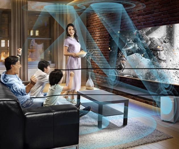 创维A20智慧屏 畅享发烧级音质体验