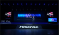 Q1全球电视出货量公布:海信国内第一跻身全球TOP3