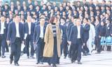 """2020年,董明珠再度入榜""""中国最具影响力商界领袖"""""""