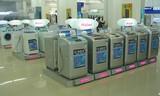 布局健康洗护场景,海尔洗衣机第一季度拔得头筹