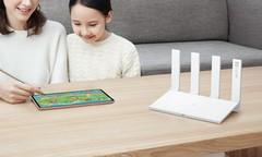 华为Wi-Fi 6+技术首秀:超划算和极出色的都在这