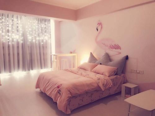 小仙女卧室必备!TCL U润空调的神仙颜值爱了