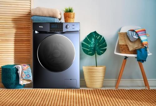 """吃完火锅""""油腻""""缠身?这款洗衣机还你衣物清新干净"""