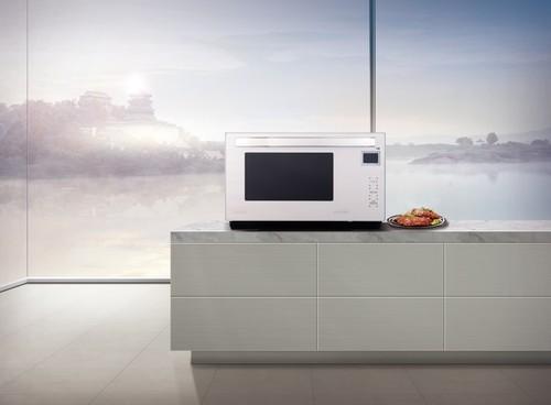 寒食节养生有门道,格兰仕G系列光波炉烹制应节美食