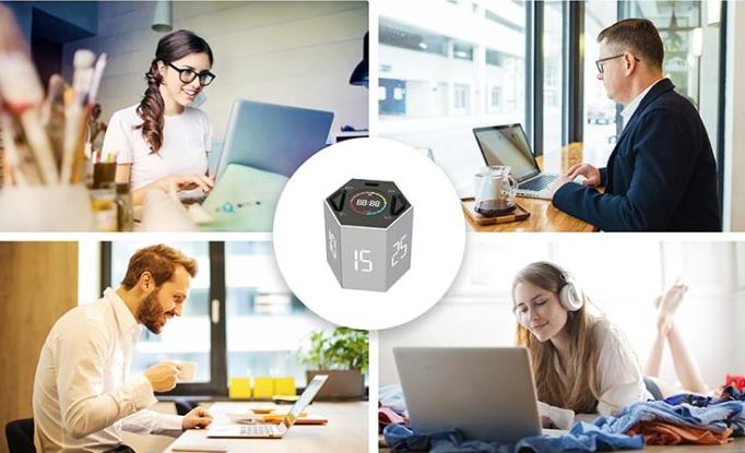 培养良好的时间管理习惯,TickTime倒计时器是一个不错的选择!
