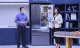 冰箱业:Q1下行,海尔抓住场景占4成