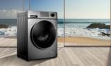 衣品升级,洗衣机也要升级 格兰仕云嘀嘀智能洗衣机带来护衣新体验