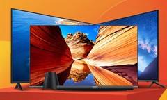 拿下销量中国第一之后,小米电视终于要放大招了