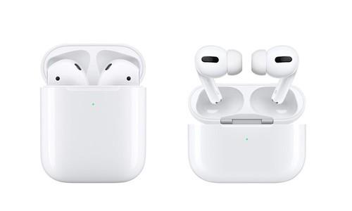 """科技早闻:苹果AirPods新品或于5月发布,字节跳动上线""""头条百科""""网页产品"""