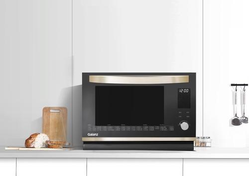 世界地球日 格兰仕蒸烤箱创造健康节能烹饪方式