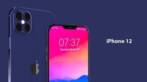 快讯:今年iPhone12将错峰发布,9月等不到了